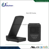 New Model Hot-Selling Intelligent Fast Wireless Charger Built-in Small Fan, High Efficiency Heat-Radiation