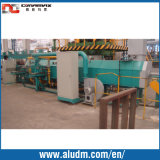 Aluminum Extrusion Machine Accurate Shearing Single Log Heating Furnace in 6meters