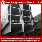 Steel I Beam for Building Structure (steel I profile) From China Supplier