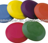 Custom High Quality Silicone Rubber Discus