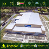 Cheap Customized Steel Structure Warehouse Workshop Building