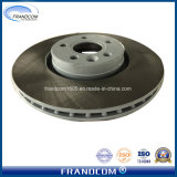 Car Body Parts Online Disc Rotors Brakes for Volvo S80 2.5t