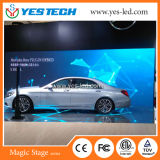 Stage/Sports/Advertising Full Color LED Display Solutions