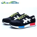 Sport Style Rubber Sole Anti Skid Safety Footwear