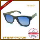 Unisex Sunglasses Wood Eyeglass with FDA&Ce (FX15067)