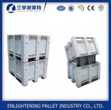 1200X1000 Industry Storage Use Plastic Pallet Box