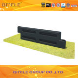 Playground Plastic Safety Barrier for Sand or Rubber Floor (GR-30102)