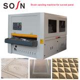 Wood Brush Sander /Brush Sanding Machine/ Cabinet Sander