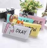 Animal Fabric School Supplies Stationery Gift School Cute Pencil Box