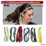Hair Weaving Elastic Head Bands Girls School Sports Gym Dance Products (P1058)