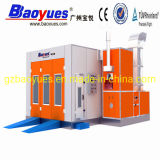 Car Spray Booth Oven/Auto Paint Booths/Garage Equipment for Car Refinish