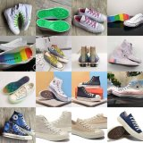 2019 Wholesale Fashion Leisure Footwear Casual Canvas Shoes