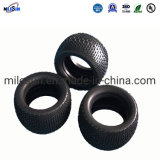 Milesun OEM ODM Rubber Product Air Rubber Wheel Wheelbarrow Tyre with Reach/ PAHs / RoHS Certificate