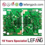 4 Layers OEM PCB Board Manufacturer for Personal Computer