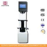LCD Display Brinell Hardness Testing Machine for Aluminum Alloy