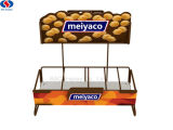 Store Retail Tabletop Mini Wholesale Cheaper Display Stands Price Snacks Display Rack