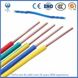 Single or Multicore Very Ultra Thin Heating Cable Insulated Flexible Ultra-Thin Copper Polytetrafluoroethylene Electrical Wire