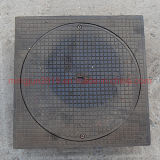 Best Price Die Casting Small Manhole Cover Project Ductile Iron