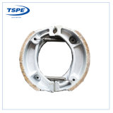 China High Quality Motorcycle Parts Motorcycle Brake Shoe for CD70