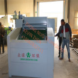 Zn10150 New Model Rags Tearing Machine