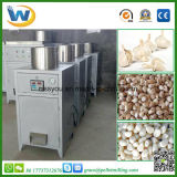 Dry Garlic Onion Skin Peeling Peeler Processing Machine