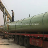 Sn10000 FRP GRP Pipe Price with 1.5MPa Pressure
