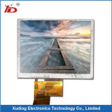 4.3``480*272 TFT LCD Display Screen with Capacitive Touch Screen Panel