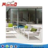 High Quality Aluminum Outdoor Patio Sofa Furniture Sofa Set