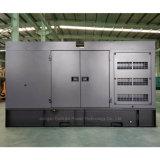 Best Price 100kVA 80kw Silent Cummins Diesel Generator Set