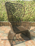 Hot Sale PE Rattan Wicker Chair Outdoor Furniture