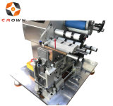 Wl-330 Semi Automatic Cable Wire Flag Adhesive Labeling Machine Price