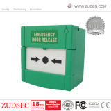 Emergency Break Glass Manual Call Point for Fire Alarm