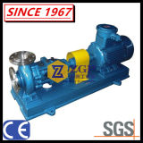 Single Stage & Anti-Corrosive Horizontal Chemical Water Centrifugal Pumps of Duplex Stainless Steel, Titanium, Nickel, Monel, Hastelloy, 20 # Alloy.