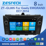 Zestech Two DIN Touch Screen Car DVD for Geely Emgrand Ec7 2014