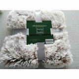 Classical PV Fleece Blanket Plush Fleece 130*160cm