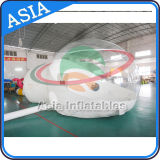 Inflatable Bubble Ball Christmas Inflatables for Christmas Promotion