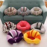 Plush Stuffed Cartoon Sofa Chair Kids Sofa Baby Seat Armchair