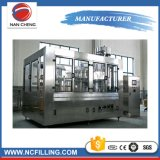 2000bph Automatic Glass Bottle Liquor Filling Machine Price Cost