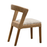 Simple Leisure Rattan Garden Furniture Patio Furniture Beach Chair Guangdong Manufacturer B03-9