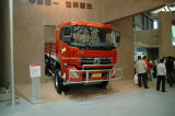 Dongfeng 4X4 off-Road Heavy Dumper Truck