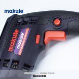 Makute 10mm Chuck Electric Rock Drill with Good Quality