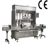 Automatic Bottling Machine for Shampoo Lotion Hair Conditioner Detergent