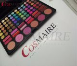78 Color Eyeshadow & Lip Color & Blush for Cosmetic