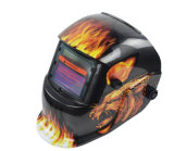 Automatic Welding Helmet Made in China