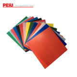 Cheap Corrugated Plastic Sheets Polypropylene Boards
