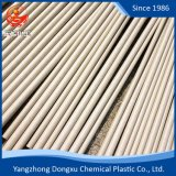 Engineering Plastic Continuous Extrusion Peek/PTFE Rod