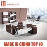 Elegant Modern High Tech Executive Desk Office Furniture