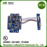 Cheap PCB Board Manufacturer Digital Thermometer PCB