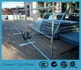 Cheap Galvanized Temporary Fence Panels
