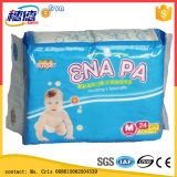 Wholesale ISO and CE Proved Private Label Economic Cotton Baby Diaper Manufacturers in China